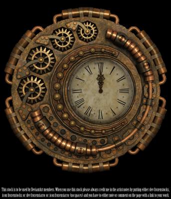 steampunk_clock_render_by_frozenstocks-d7rt468